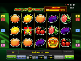 Online free slot Jackpot Crown