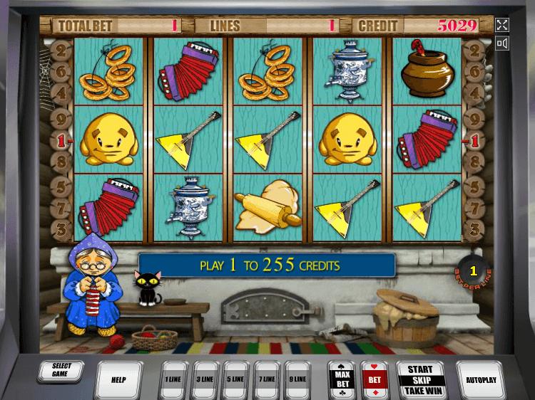 Online Slots Keks