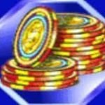 Scatter from online free slot game King of Cards