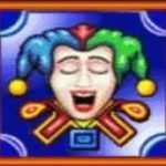 Wild symbol from King of Cards online casino slot game