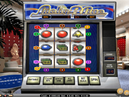 Free old slot Lucky 8-Line