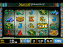 online free slot Mayan Treasure