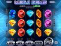 Mega Gems online free slot