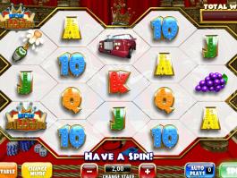 online free slot Midas Millions