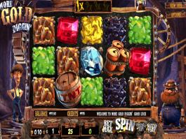 Free online slot More Gold Diggin´