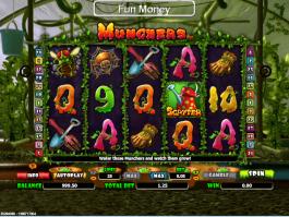 online free slot Munchers