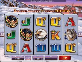 online free slot Mystic Dreams