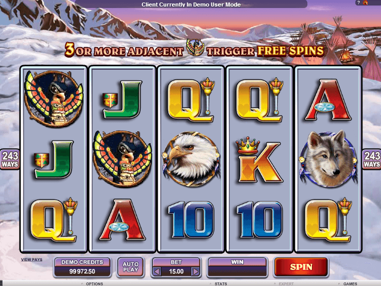 Free american slots online how to play 3 card poker