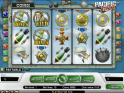 Pacific Attack free online slot game