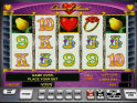 Free online slot Queen of Hearts