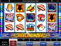 Online free slot Reel Thunder