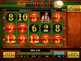 online free slot Reely Roulette