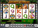 Free slot game Secret Forest online