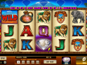 online free Serengeti Diamonds slot