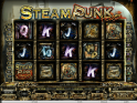 Online free slot Steam Punk Heroes