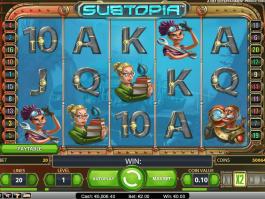 Online casino free slot Subtopia