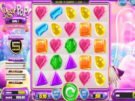 free online slot Sugar Pop