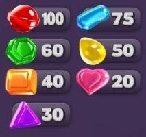 Online free casino slot Super Pop for fun