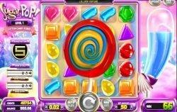 Lollipop from online free slot game Sugar Pop