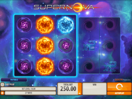 free online slot Supernova