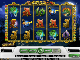 Online free Tales of Krakow slot game
