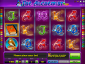 online free casino slot The Alchemist