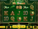 online free slot The Marvellous Mr. Green