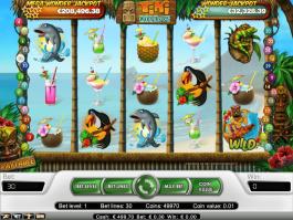 Chinatown Slot Machine