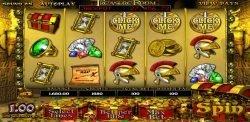 Treasure Room online slot no deposit