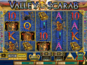 Valley of the Scarab free online slot