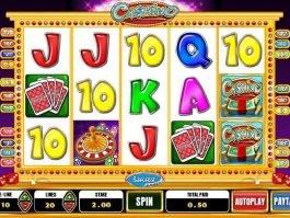 online free slot CaShino