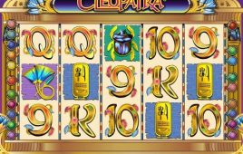 Cleopatra free slot online