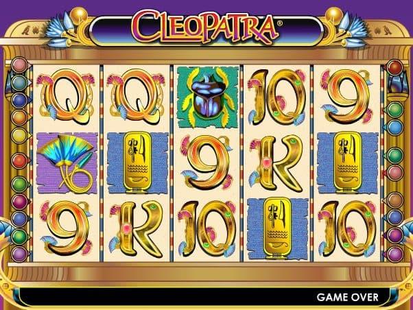 Slots Free Online Cleopatra