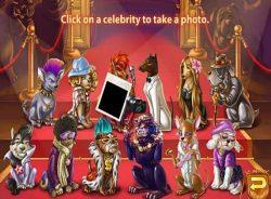 Diamond Dogs free online slot machine - bonus game