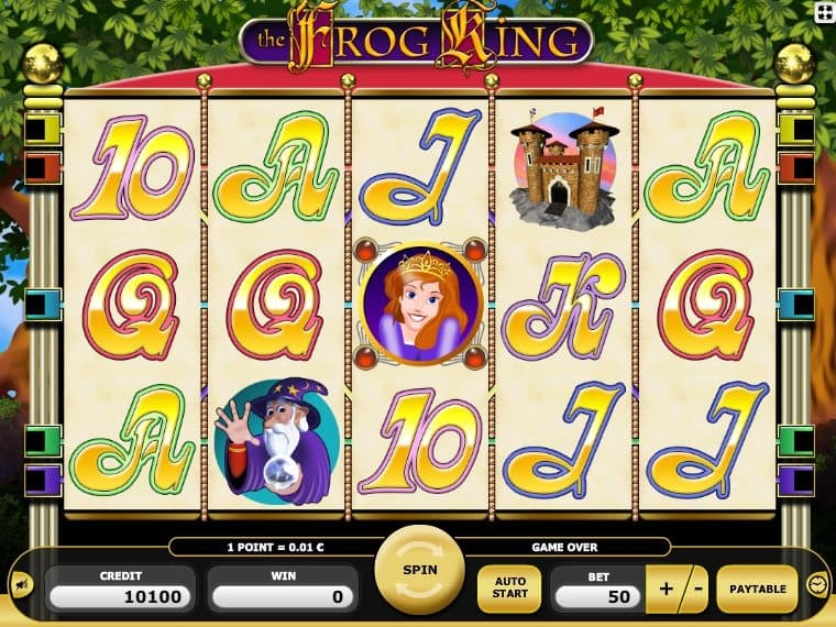 40 Paylines Slots Games Free & Online