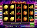 free online slot Fruit Sensation