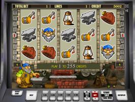 online free slot Gnome