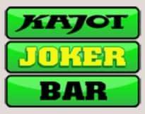 Joker Bar - online ingyenes nyerőgép Joker 27