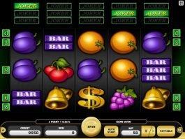 Joker Dream free online casino game slot
