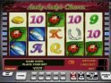 Lucky Lady Charm´s free online slot