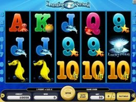 Online free casino game slot Lucky Pearl