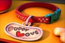 Joc ca la aparate gratis distractiv Puppy Love - wild