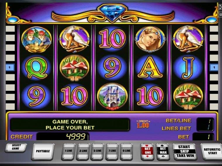 Unicorn Magic Slot Machine Play Free Online Game Slotu Com