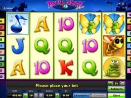slot Beetle Mania Deluxe free online