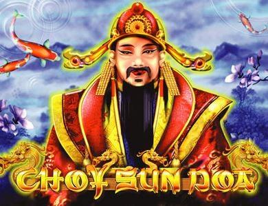 Choy Sun Doa online free slot