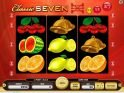 play free online slot machine Classic Seven