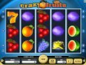Online casino game Crazy Fruits