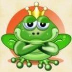 Online free casino slot game Frog King
