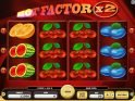 free casino game Hot Factor online