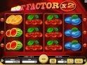 free casino game Hot Factor online